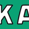 Takata sticker 152x57mm